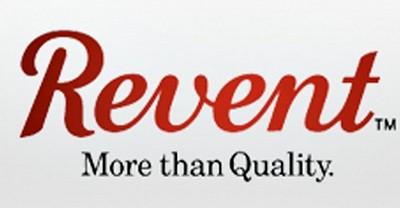revent logo