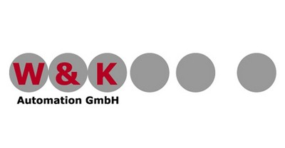 K&W logo